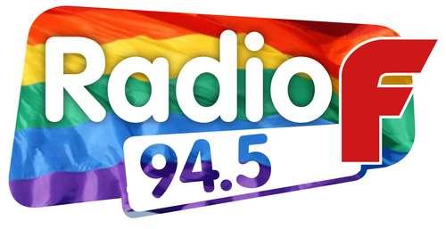 RadioF Regenbogen