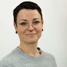 Claudia Brückner